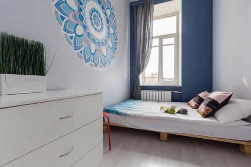 Mom I'M Home - Hostel - Saint Petersburg - Bedroom