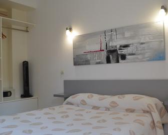 Hôtel Martinez Grenay - Grenay - Bedroom
