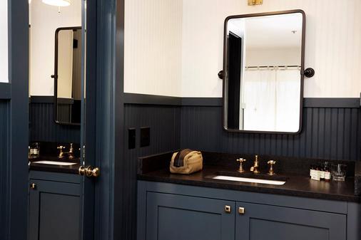 Anvil Hotel - Jackson - Phòng tắm