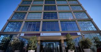 DoubleTree by Hilton Turin Lingotto - Turin - Building