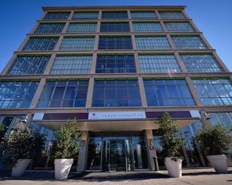 DoubleTree by Hilton Turin Lingotto - Torino - Building
