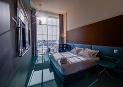 DoubleTree by Hilton Turin Lingotto - Turin - Chambre