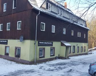 Garden Lodge Barenfels - Kurort Bärenfels - Edificio