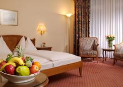 Hotel City Central - Vienna - Bedroom