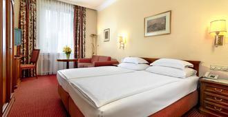 Hotel Erzherzog Rainer - Viena - Habitación