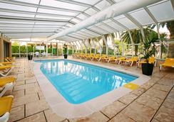 Hotel Guitart Central Park Aqua Resort 3 - Lloret de Mar - Uima-allas