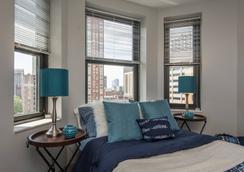 Latham - Philadelphia - Phòng ngủ
