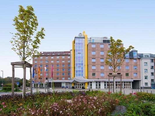Leonardo Hotel Köln - Κολωνία - Κτίριο