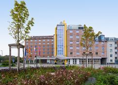 Leonardo Hotel Köln - Köln - Byggnad