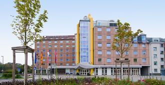 Leonardo Hotel Köln - Cologne - Building