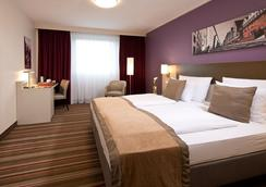Leonardo Hotel Köln - Κολωνία - Κρεβατοκάμαρα