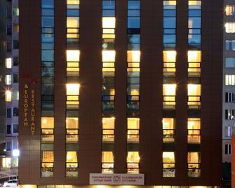 로열 마운틴 호텔 - 울란바토르 - 건물