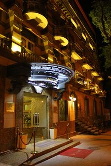 Imperial Palace Hotel - Jerevan - Rakennus
