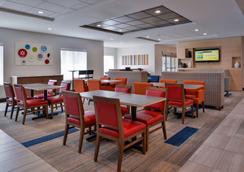 Holiday Inn Express & Suites Cincinnati - Mason - Mason - Ravintola