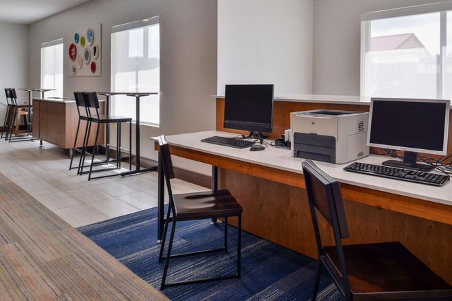 Holiday Inn Express & Suites Cincinnati - Mason - Mason - Forretningscenter