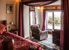 Ferndale Luxury Boutique Bed & Breakfast - Keel - Room amenity