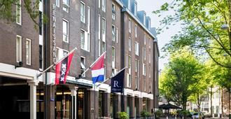 Renaissance Amsterdam Hotel - Amsterdam - Gebouw