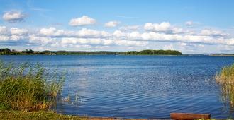 Willa Dwa Jeziora - Węgorzewo - Playa