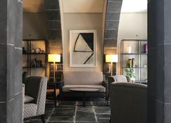 Hotel Do Colegio - Ponta Delgada - Sala de estar