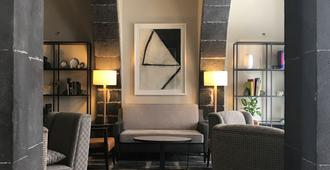 Hotel Do Colégio - Ponta Delgada (Açores) - Sala de estar