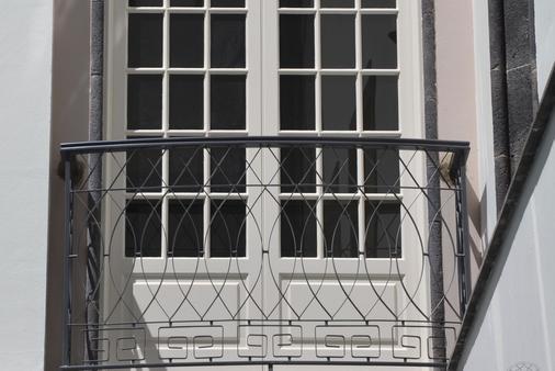 Hotel Do Colégio - Ponta Delgada (Açores) - Rakennus