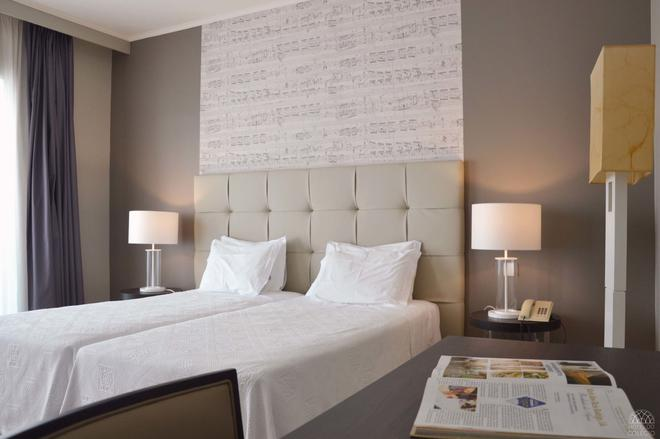 Hotel Do Colegio - Ponta Delgada (Açores) - Bedroom