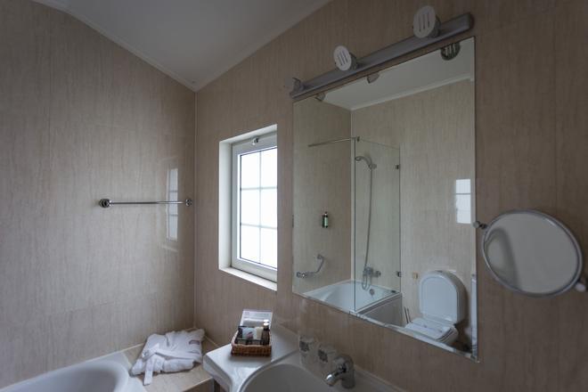 Hotel Do Colegio - Ponta Delgada (Açores) - Bathroom