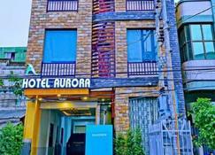 Hotel Aurora - Mandalay - Edificio