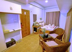Hotel Aurora - Mandalay - Habitación