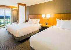 Hyatt Place Daytona Beach-Oceanfront - Daytona Beach - Bedroom