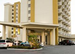 Hyatt Place Daytona Beach-Oceanfront - Daytona Beach - Building