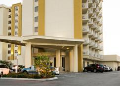 Hyatt Place Daytona Beach-Oceanfront - Daytona Beach - Rakennus