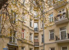 Metro Centrum Guest Rooms - Βαρσοβία - Κτίριο