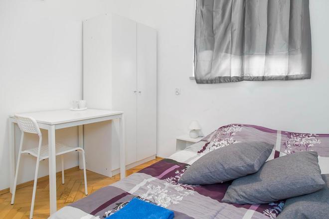 Metro Centrum Guest Rooms - Warsaw - Room amenity