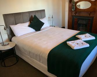 Belmore Hotel Scone - Scone - Schlafzimmer
