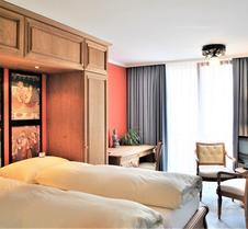 阿特酒店 - 聖莫里茲