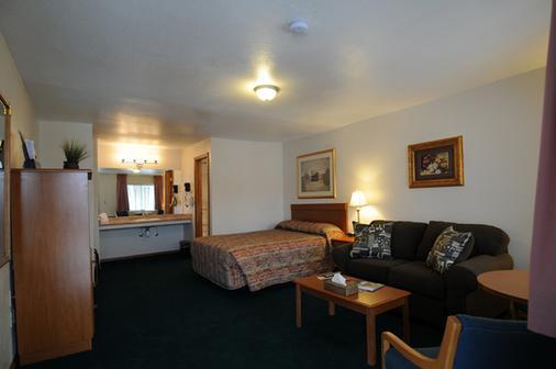 Legacy Inn - Price - Habitación