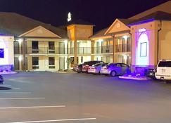Baymont by Wyndham Clarksville - Clarksville - Edifício