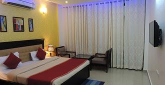 Hotel Yog Vashishth - Rishīkesh
