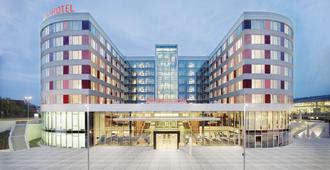 Movenpick Hotel Stuttgart Airport - Στουτγκάρδη