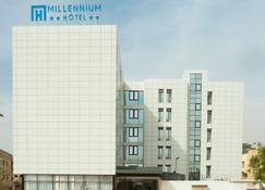 Millennium Kamissa - Bamako - Edificio