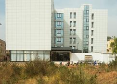 Millennium Kamissa - Bamako - Budynek