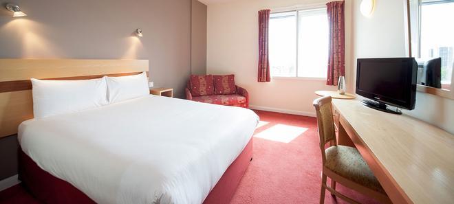Jurys Inn Nottingham Hotel - Nottingham - Chambre