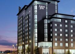 Jurys Inn Nottingham Hotel - Nottingham - Edificio