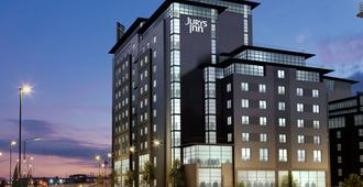 Jurys Inn Nottingham Hotel - Nottingham - Bangunan