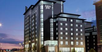 Jurys Inn Nottingham Hotel - Nottingham