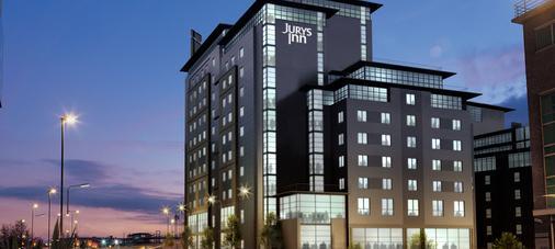 Jurys Inn Nottingham Hotel - Nottingham - Building