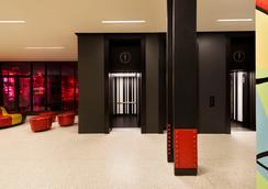 Pod 39 - Nueva York - Lobby