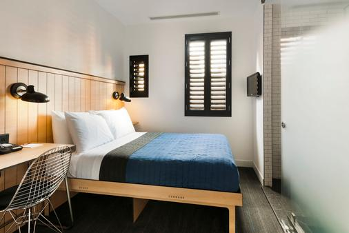 Pod 39 - New York - Bedroom