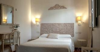 Hostal Enriqueta - Marbella - Makuuhuone